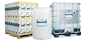 Diesel Exhaust Fluids Equipment