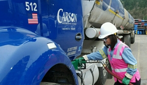 Fleet Fueling for Medium to Large Fleets