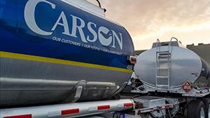 Carson Fuel Services