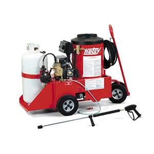 Hotsy 500 series Pressure Washer thumbnail