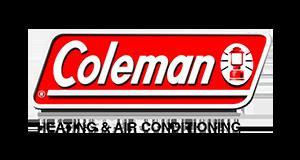 coleman logo small