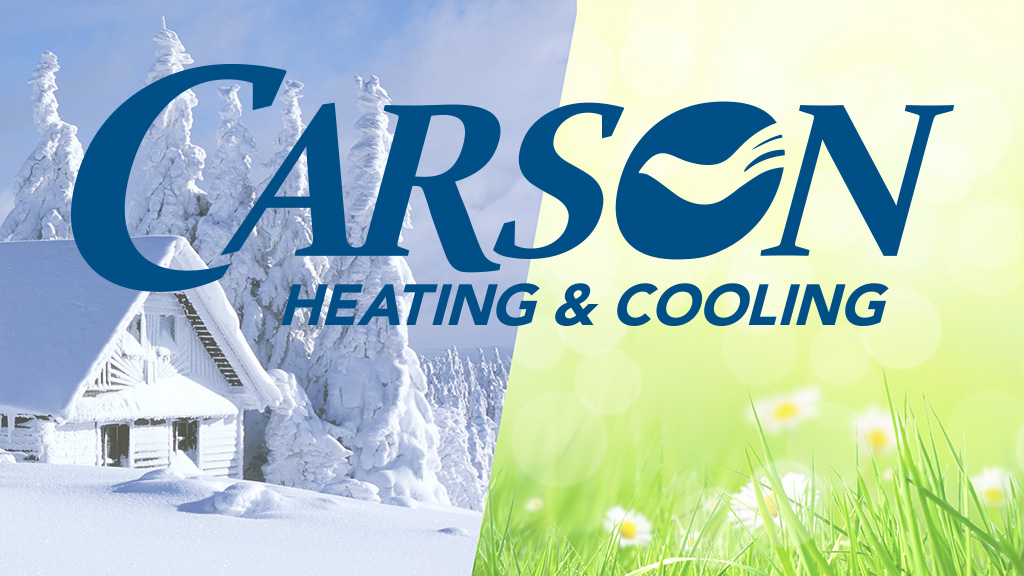 carson heating and cooling slide