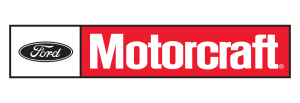 ford motorcraft logo