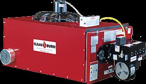 clean burn cb-140