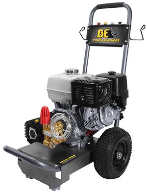 Power Honda Albany Oregon >> Carson American Equipment | BE | Cold Water Pressure Washers