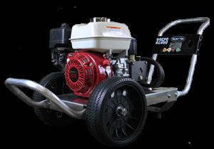 Alkota model 325CS cold water pressure washer