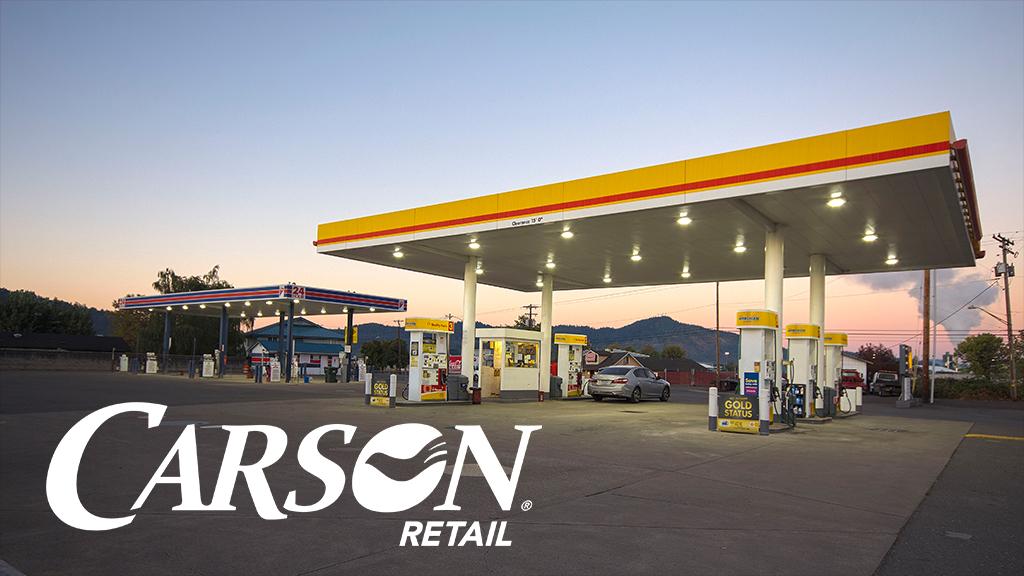 Carson Retail slider image