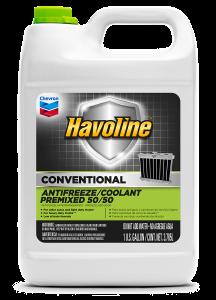 Havoline Conventional Antifreeze Coolant_5050