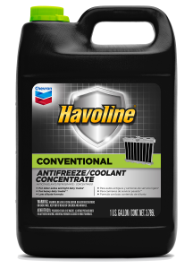 Havoline Conventional Antifreeze Coolant_Concentrate