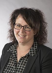 Elaine Truitt - Director of Business Operations