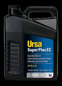 Ursa Super Plus EC 10W30