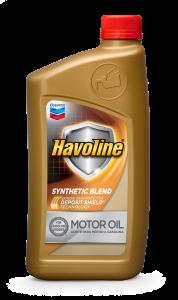 havolone synthetic bland