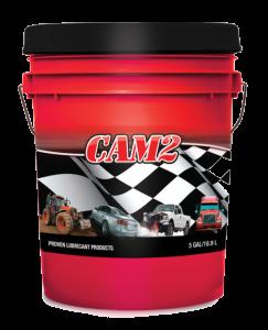 CAM2 generic pale