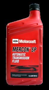 Motorcraft Mercon SP ATF