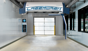 Carwash Installation