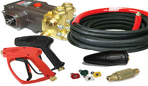 Equipment Parts & Accessories