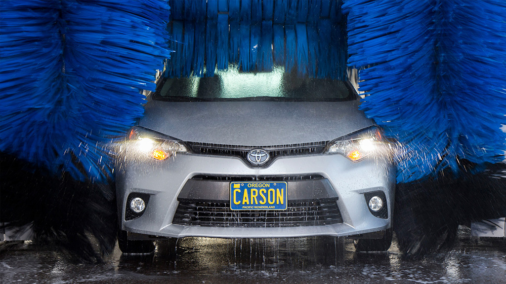 Carson Carwash Equipment and Services