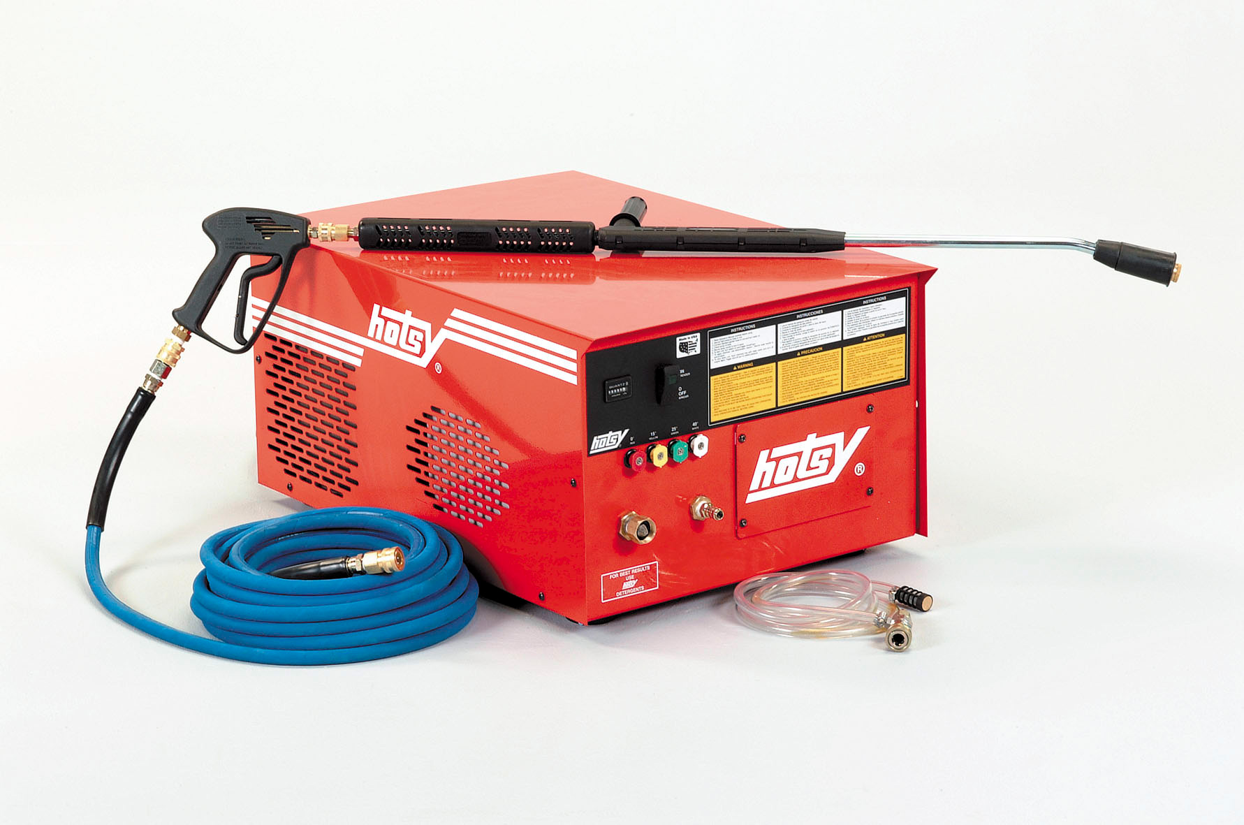 Carson American Equipment Cold Water Pressure Washer