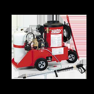 Hotsy 500 series Pressure Washer thumbnail
