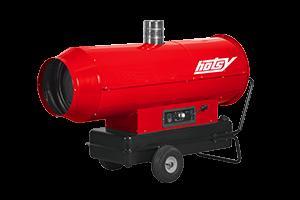 Hotsy RedHot Cannon - thumbnail