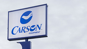 Carson Equipment