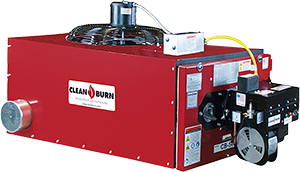 clean burn cb-140