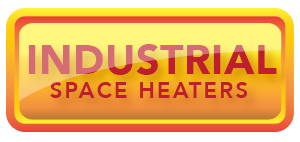 industrial space heater button