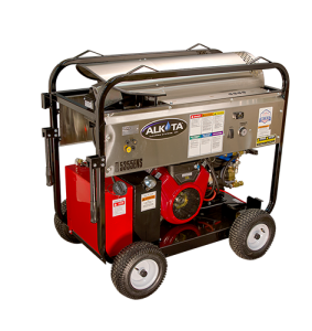 alkota model 5355-ens Hot Water Pressure Washers