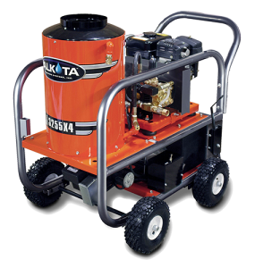 alkota model 3255X4 Hot Water Pressure Washers