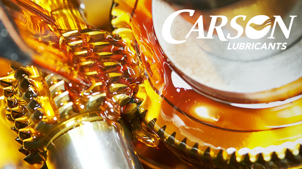 Carson Lubricants