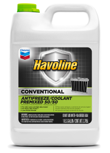Havoline Conventional Antifreeze Coolant_5050