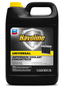 Havoline Universal Antifreeze Coolant_Concentrate
