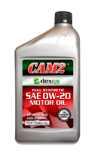 CAM2 Dexos Gen2 FullSyn 0W20