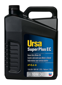 Ursa Super Plus EC 10W30