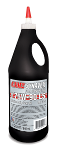 CAM2 Synavex limited slip gear oil