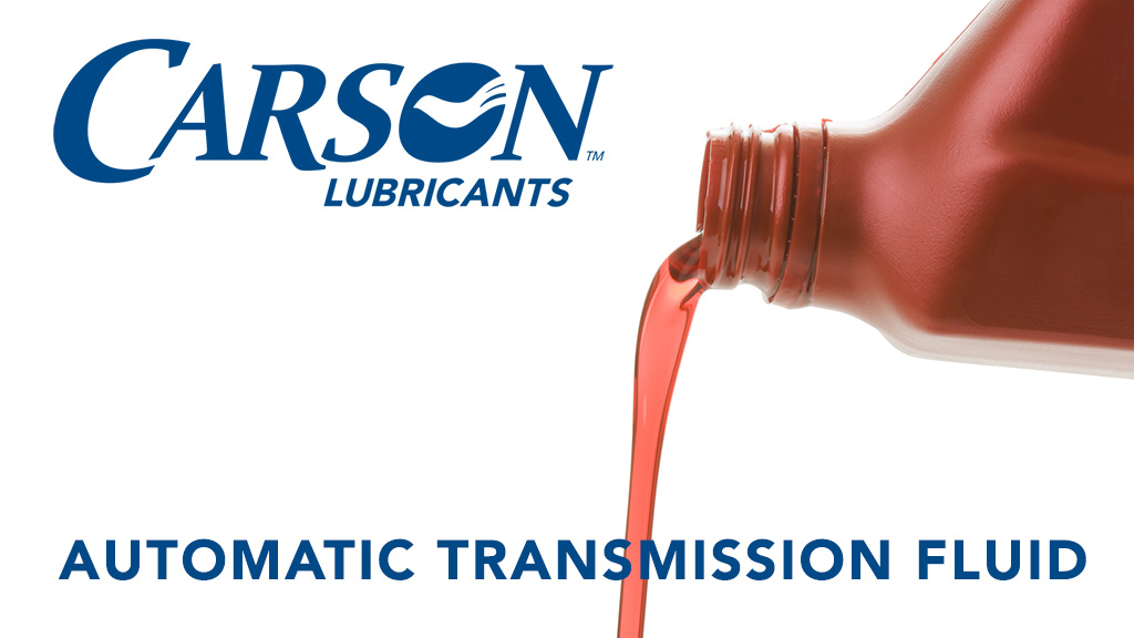 automatic transmission fluid banner