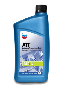 Chevron MD-3 ATF