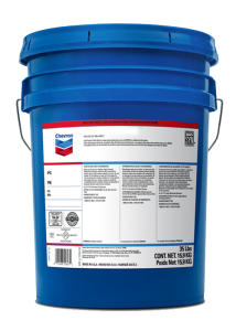 Chevron Delo Heavy Duty Synthetic ATF