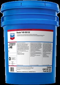 Chevron Rando HD ISO 32