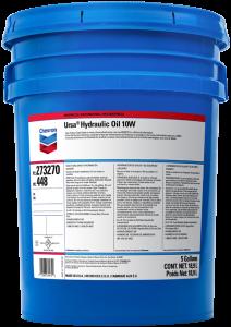 Ursa Hydraulic Oil