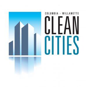 Columbia Willamette Clean Cities Coalition logo