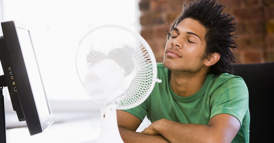 Tips to keep your home or office cool this summer - and lower energy bills