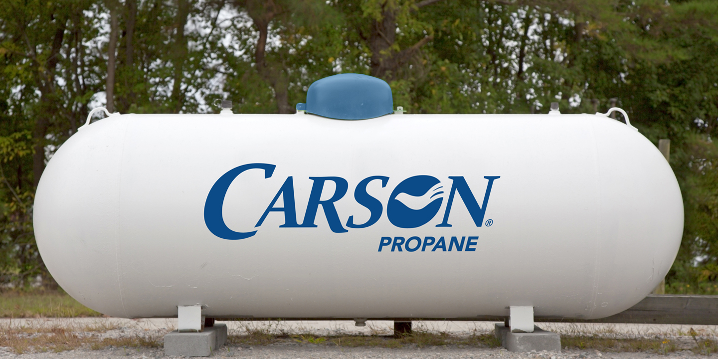 Carson is now offering Propane bulk delivery and other services across Southern Oregon.