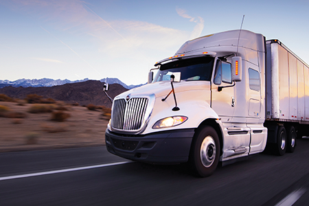 Solutions for businesses with fleets