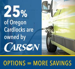 Fleet fuel savings & management tools