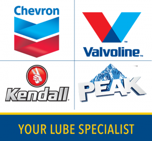 Lubricants from the most recognized brands, for a range of budgets