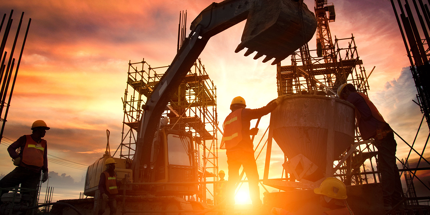 DEQ Approved Lubricants for the Construction Industry
