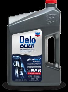 Delo 600 ADF 10W-30