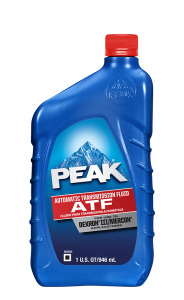 Peak Full Synthetic Automatic Transmission Fluid