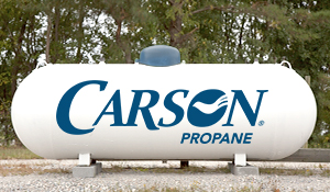 Carson Propane in Grants Pass
